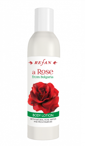 Lozione corpo A Rose from Bulgaria - 250 ml