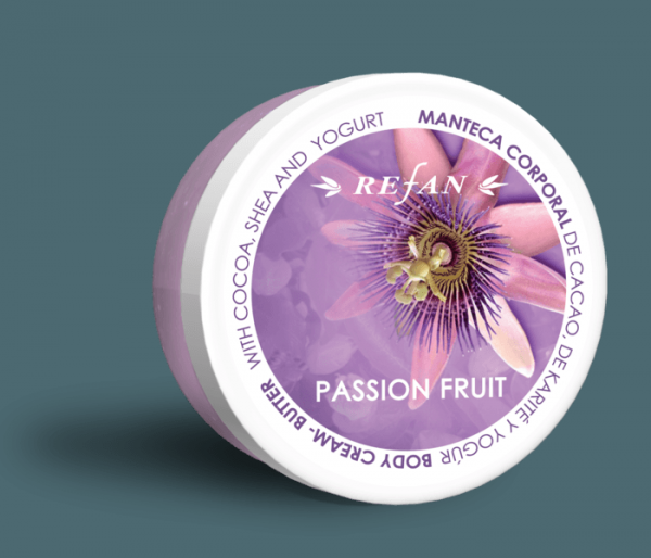 Crema burro corpo Passion Fruit - 200 ml