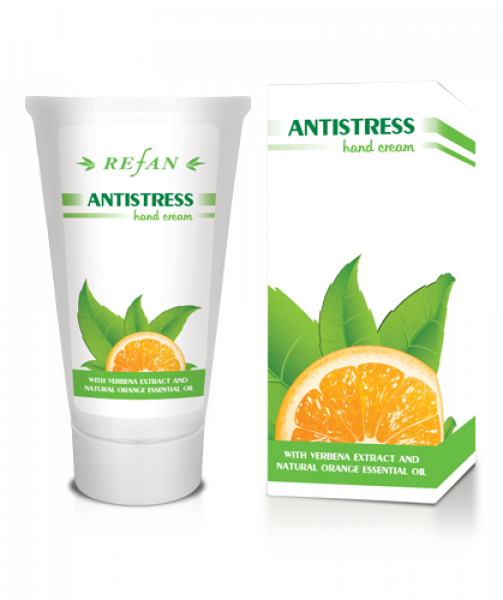 Crema mani Antistress - 75 ml