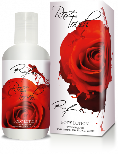 Lozione corpo ROSE TOUCH - 200 ml