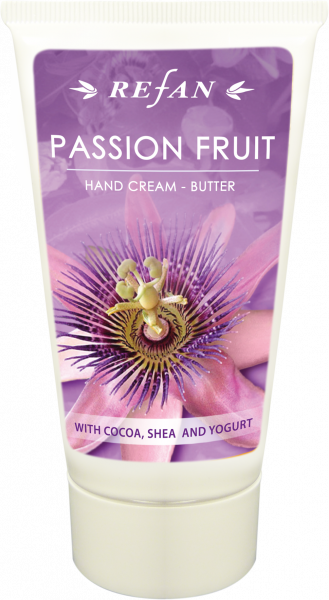 Crema burro mani Passion fruit - 75 ml