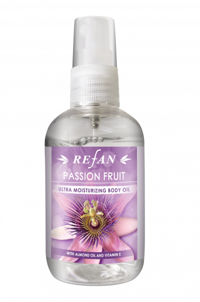 Olio idratante per il corpo Passion Fruit - 100 ml